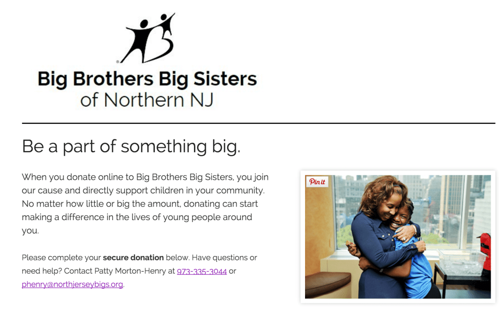 bbbs-northern-nj-donation-form